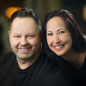 Melissa & Paul Pruitt